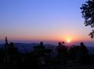 2008 Concerto dell'alba sui Monti delle Cesane (1)