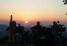 2008 Concerto dell'alba sui Monti delle Cesane (2)