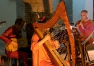 2008 Concerto medievale nel Chiostro delle Benedettine a Fano (3)