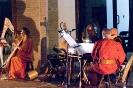 2008 Concerto medievale nel Chiostro delle Benedettine a Fano (4)