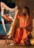 2008 Concerto medievale nel Chiostro delle Benedettine a Fano (7)
