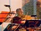 2008 Concerto medievale nel Chiostro delle Benedettine a Fano (8)