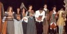 Il Gruppo Musicaparole nel 1993
