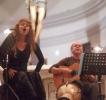 2007 Concerto sui 4 elementi nell'Eremo di Fonte Avellana (6)