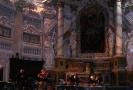 2006 Concerto nella Chiesa barocca di San Filippo a Fossombrone